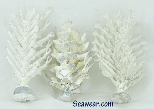 4x6 casting trees of Argentium silver jewelry  made in the USA