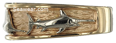 swordfish ring